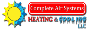 Complete Air Systems Heating and Cooling